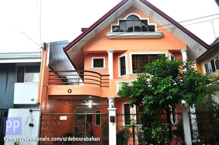 House for Sale - 2-Storey House and Lot for sale at Pardo, Cebu City