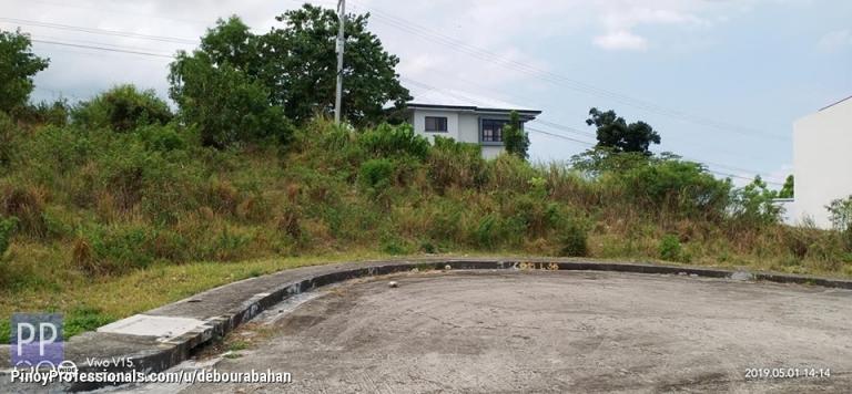 Land for Sale - 629 sq.m. Resale Lots at Phase 2 Vista Grande Subdivision, Talisay City, Cebu