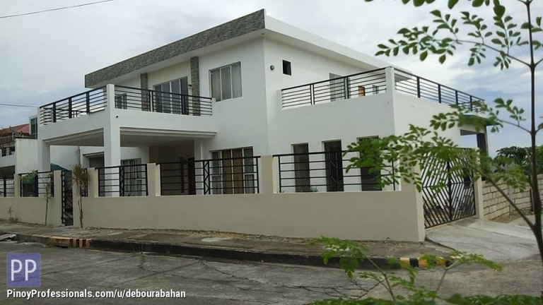 House for Sale - RUSH SALE! 2-STOREY HOUSE AND LOT AT CONSOLACION CEBU