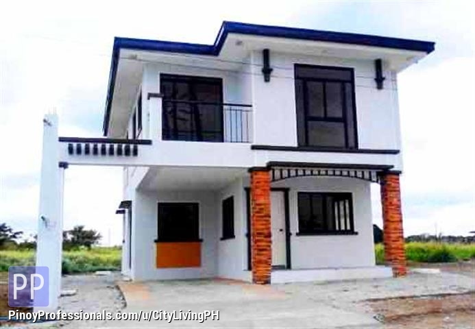 House for sale cavite philippines single detached asmara for New model houses in the philippines