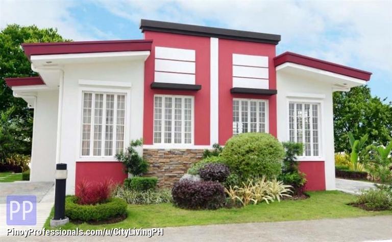 Duplex Bungalow House And Lot For Sale Calamba Laguna