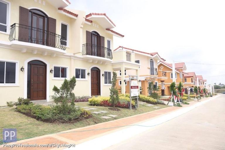 House for Sale - RFO 3BR Duplex in Suntrust Verona Sta Rosa - Silang - Tagaytay