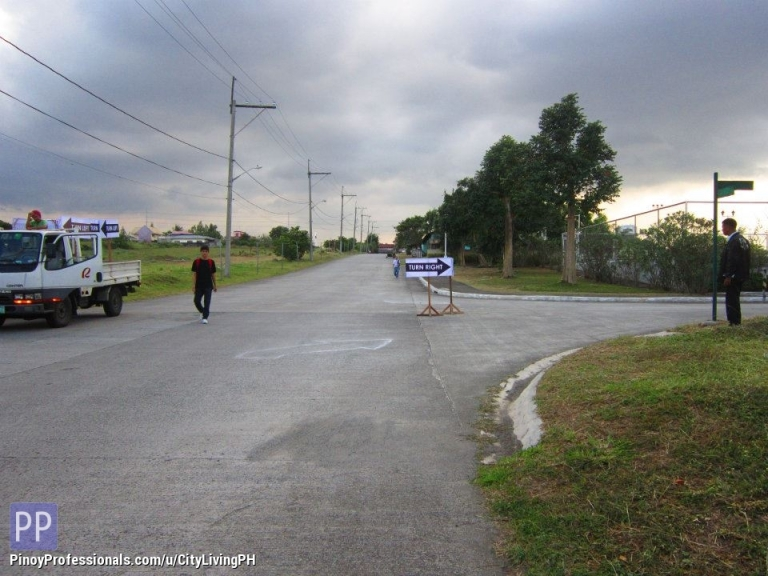 Land for Sale - Lot Only for sale in Dasma Cavite along Aguinaldo Highway