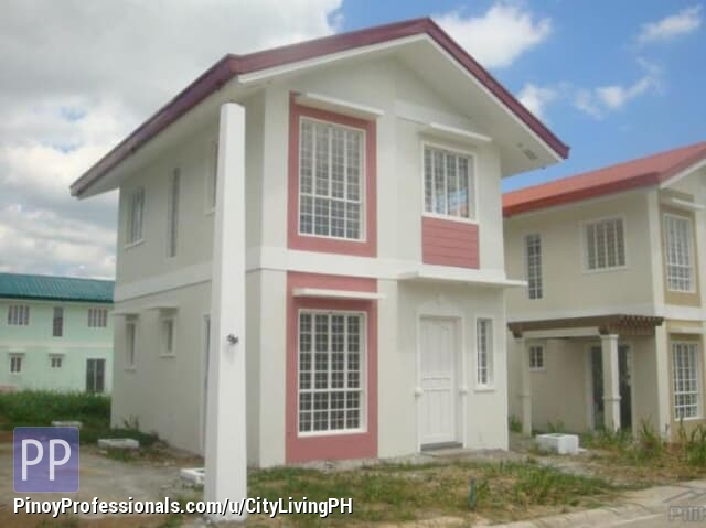 House for Sale - 3 bedrooms RFO House and Lot rush sale in General Trias Cavite