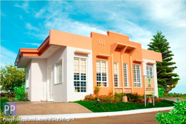 House for Sale - Duplex Bungalow for sale in Sta Rosa Laguna near Nuvali