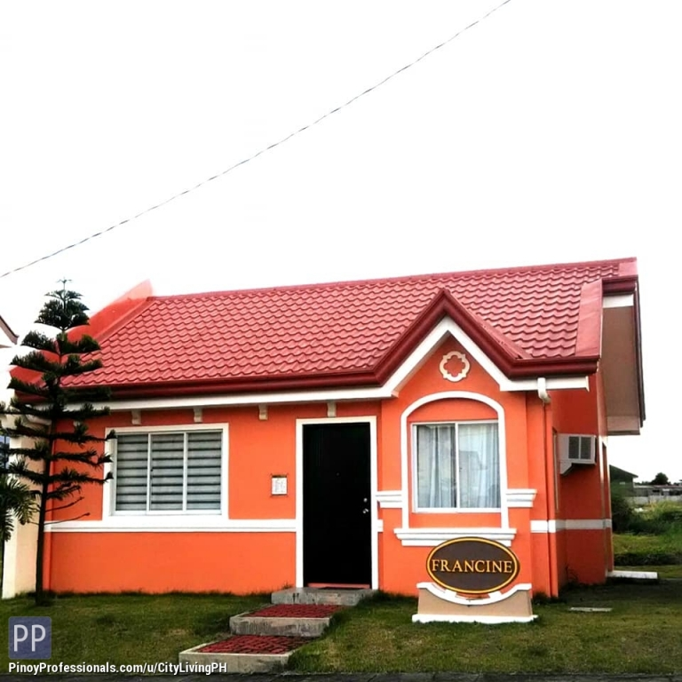 House for Sale - Bungalow House and Lot for sale in Calamba City Laguna RFO with BIG LOT