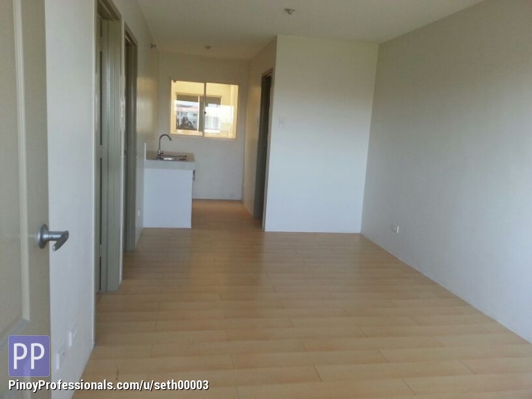 Pasig Newly Furnished 2 Br Unit At Sorrento Oasis Real