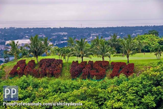 Land for Sale - Lot for sale Alta Vista Residential Estate & country Club, Pardo Cebu City