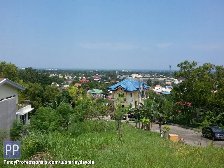 Land for Sale - LOT FOR SALE VISTA GRANDE SUBD. PHASE 1A-2 , BULACAO TALISAY CITY, CEBU