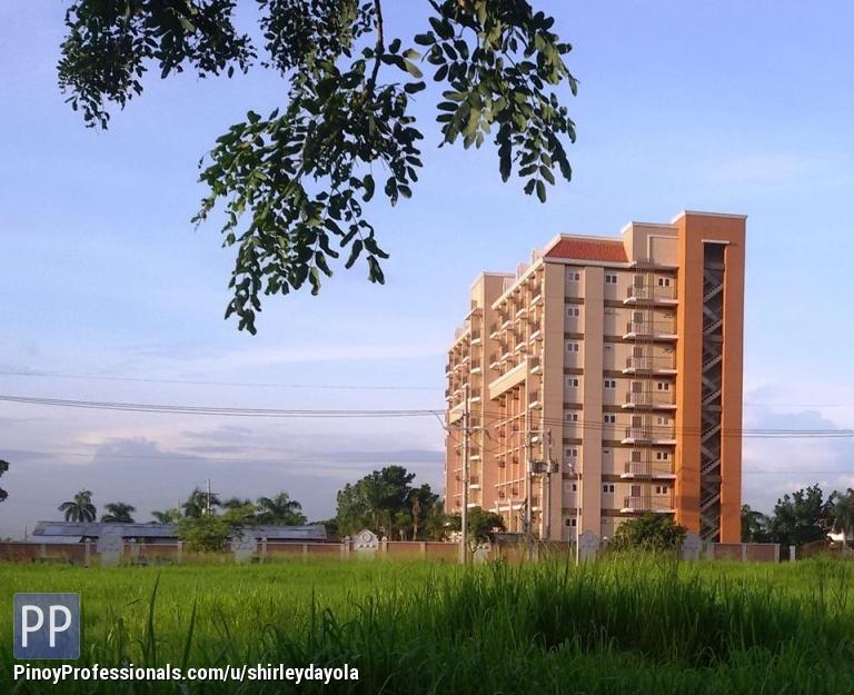 Apartment and Condo for Sale - Condominium unit for sale Neopolitan Condominium Fairview Quezon City, near SM Fairview