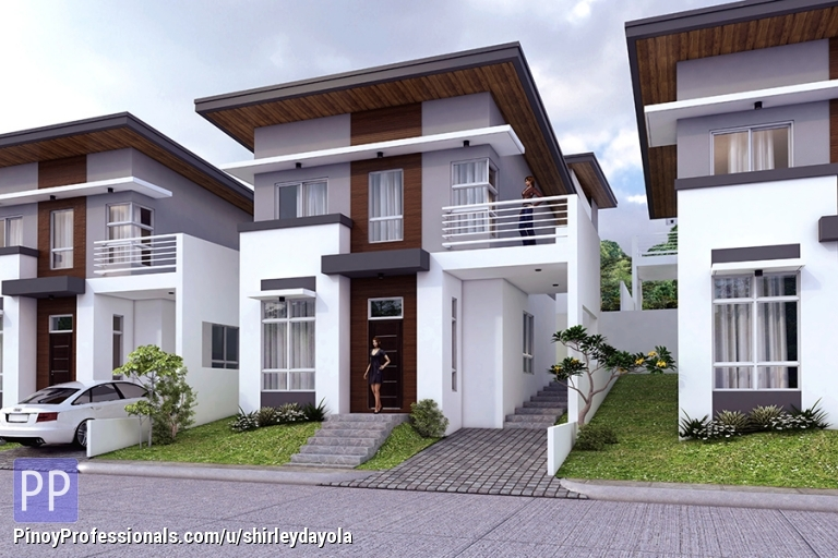 House for Sale - House & Lot for sale in Minglanilla Cebu