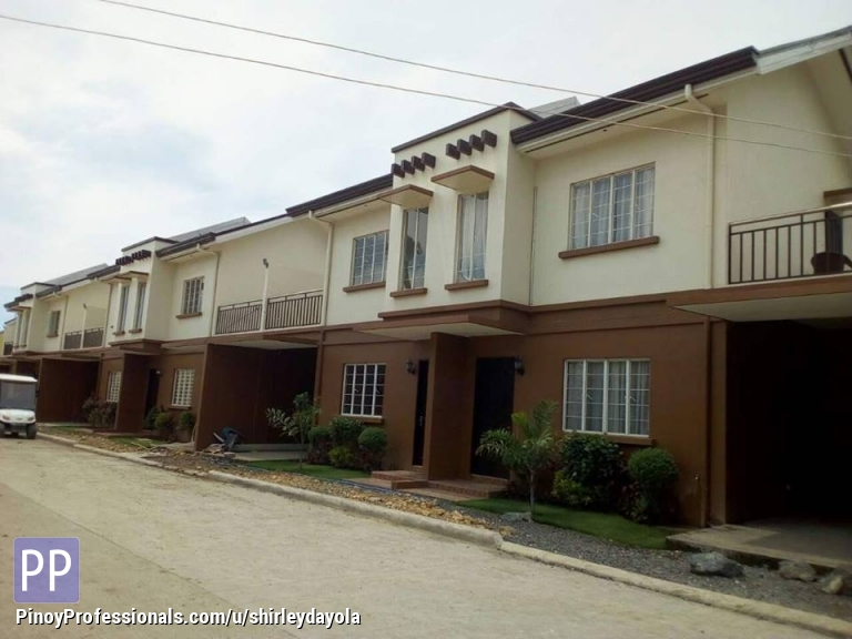 House for Sale - House & Lot for sale Bayswater Home Talisay City, Cebu