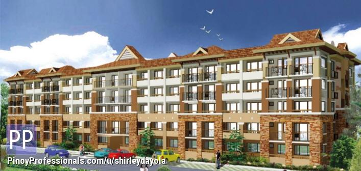 Apartment and Condo for Sale - Condominium unit for sale One Oasis Residences, Kabangkalan Mabolo Cebu City