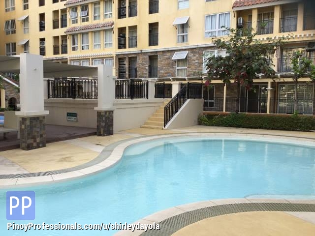 Apartment and Condo for Sale - 2 Bedrooms unit Amalfi Oasis at City De Mare, south Coastal Road, Cebu City