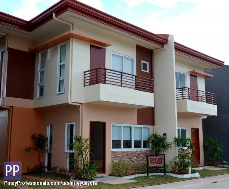 House for Sale - Pre Selling House & Lot Modena Lilo an Cebu