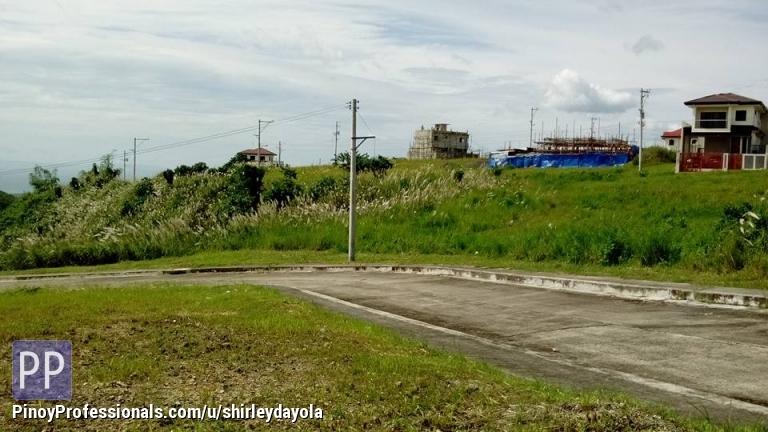 Land for Sale - Lot for sale Vista Grande Subdivision, Bulacao Talisay City, Cebu