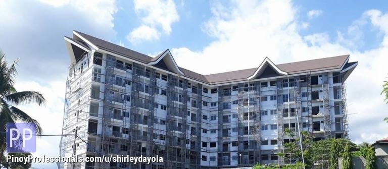 Apartment and Condo for Sale - Pre selling condominium Antara Residences, Lawaan Talisay City