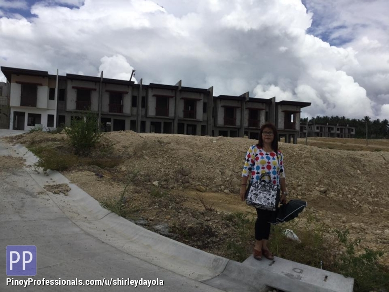 House for Sale - House & Lot for sale Casamira South, Brgy.lagtang Naga City, Cebu