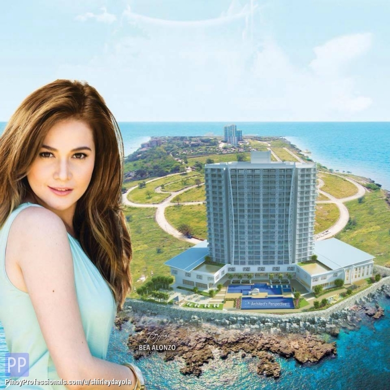 Apartment and Condo for Sale - Condominium units for sale Arterra Residences, Maribago Lapu Lapu city