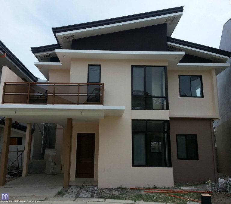 House for Sale - 3 Bedroom House & Lot for sale at Alberlyn Box Hills, Mohon Talisay City, Cebu