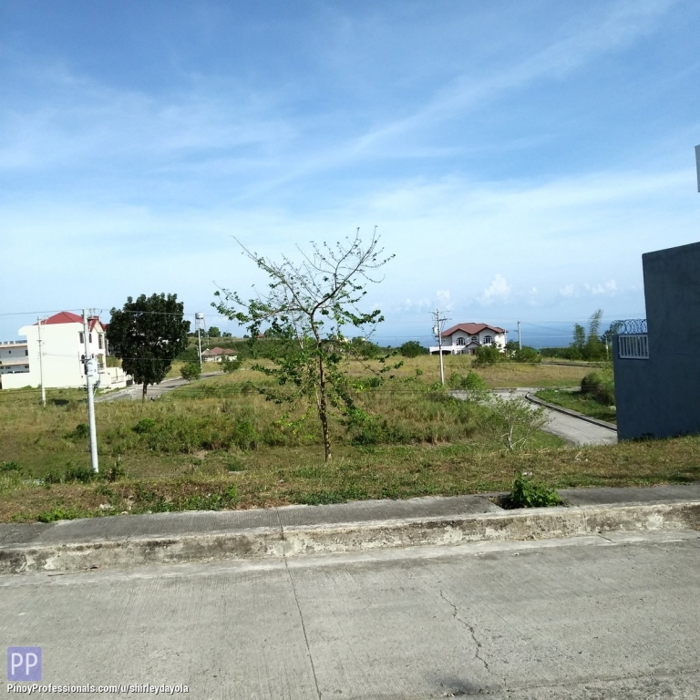 Land for Sale - Lot for sale Vista Grande Phase 3, Bulacao Talisay City, Cebu