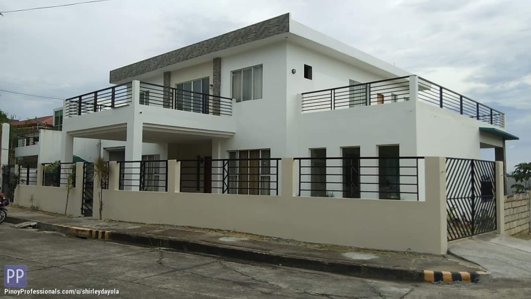 House for Sale - Rush Sale 7 Bedrooms House & Lot inside a high- end Subdivision in Casili Consolacion Cebu