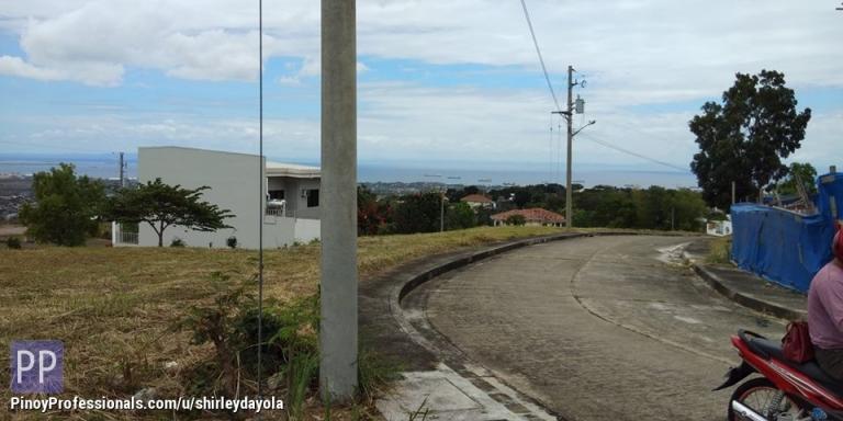 Land for Sale - LOTFOR SALE 189sq.m. VISTA GRANDE SUBDIVISION PHASE 2, BULACAO TALISAY CITY, CEBU