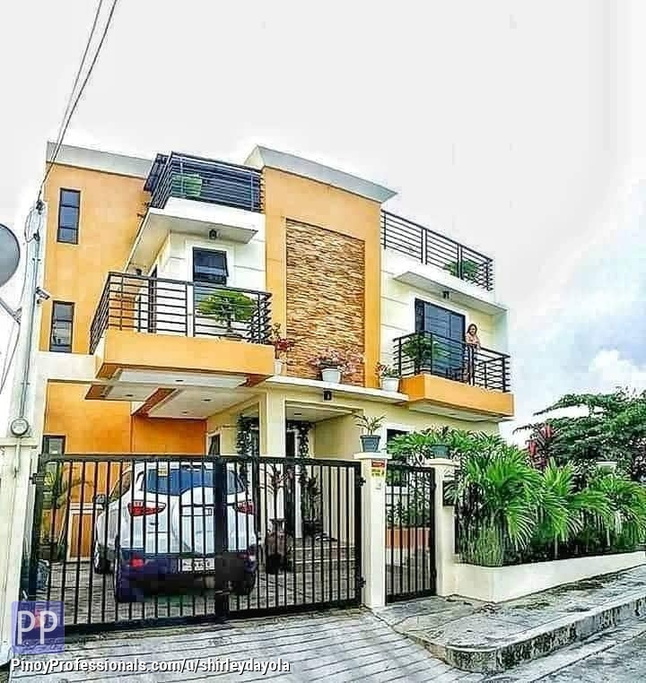 House for Sale - 3 Bedrooms House & Lot inside Subdivision of Vista Grande,, Bulacao Talisay City, Cebu