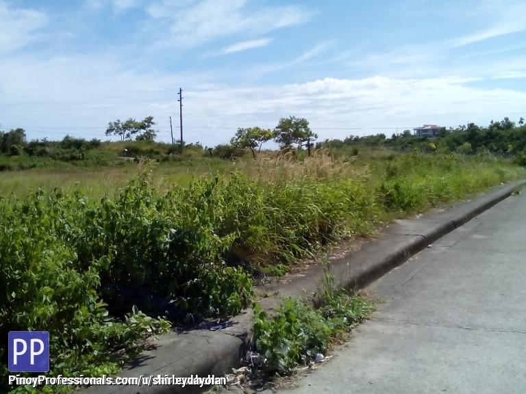 Land for Sale - LOT FOR SALE ALTA VISTA RESIDENTIAL ESTATES & COUNTRY CLUB, PARDO CEBU CITY