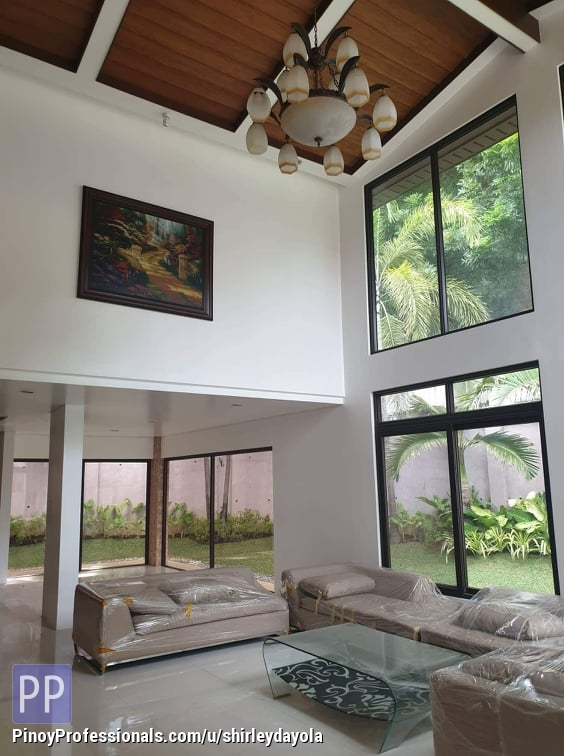 House for Sale - Brandnew Modern House in Maria Luisa Estate Park, Banilad Cebu City