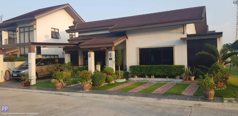 House for Sale - Fully Furnished House and Lot for sale, Maribago Lapu-Lapu City, Cebu