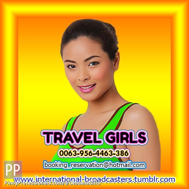 TRAVEL GIRLS, TRAVEL MATES, TRAVEL COMPANIONS, GIRLFRIEND ...