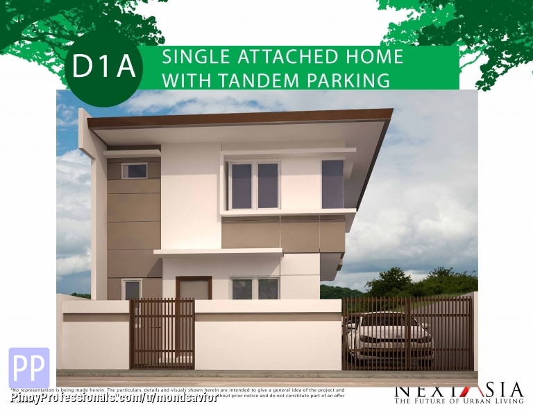 3 Bedrooms Toilet And Bat For In Bf Paranaque City