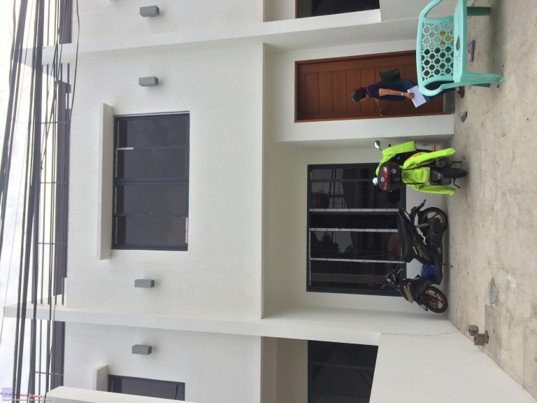 House for Sale - Brand New 3 storey Townhouse Ready for Occupancy In Paranaque city