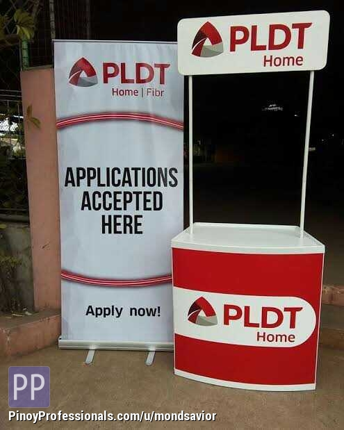 Computers and Networking - PLDT UNLIMITED INTERNET FIBER Paranaque and Pasay Las Pinas