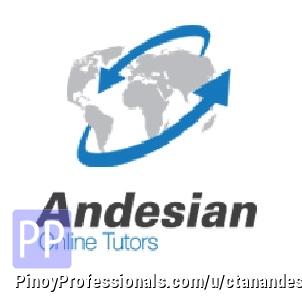 Work from Home - Statistics Academic tutors for high school students ONLINE JOB