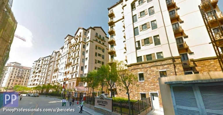 Apartment and Condo for Sale - Rent to Own Newport City Condominium For Sale Montecito Residential Resort
