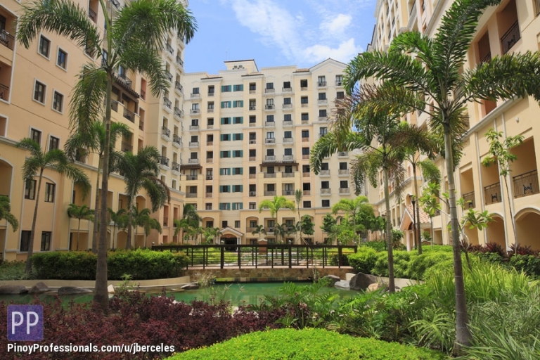 Apartment and Condo for Sale - Rent to Own Newport City Condominium For Sale Pinecrest Residential Resort