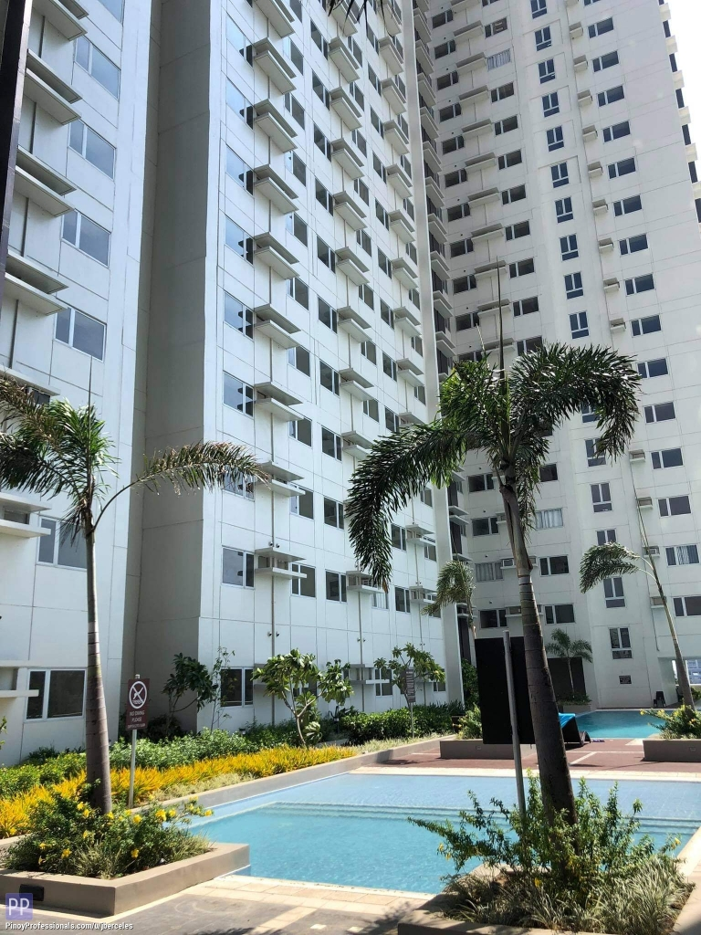 House for Rent - Pasay Condo For Rent Along Taft Near La Salle