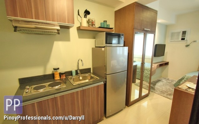 Covent garden manila 6200 monthly darryll oct 27 for Example interior design for small condo unit