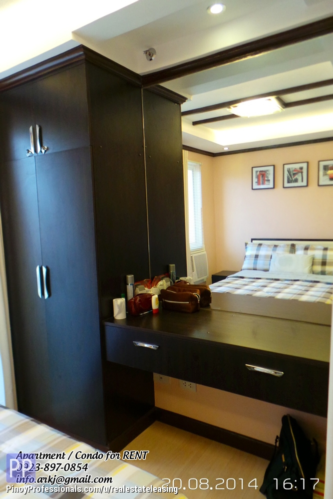House Apartment For Rent Pasig