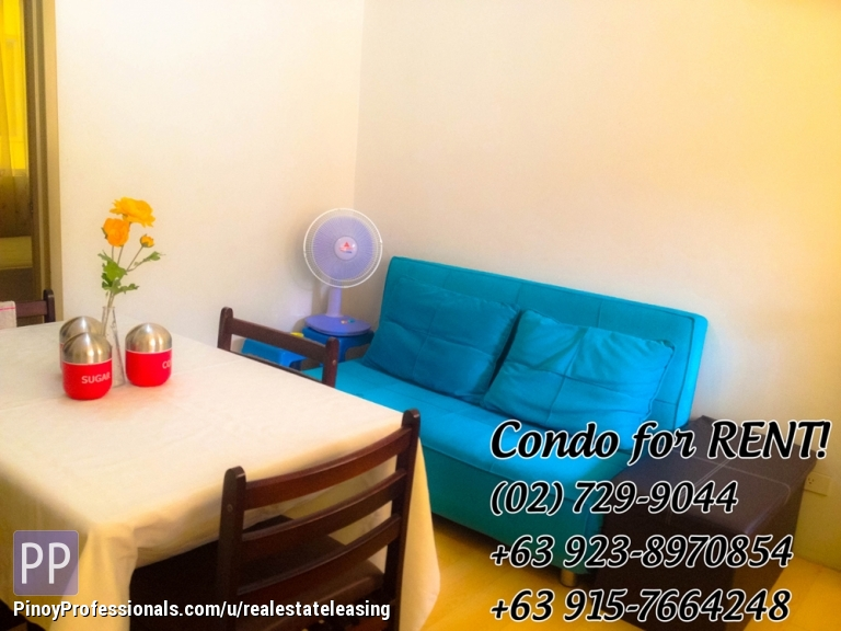 House Apartment For Rent Pasig City
