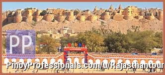 Travel Agents - Book Holiday Packages in Rajasthan – India