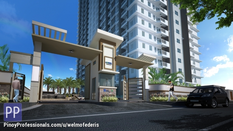 Apartment and Condo for Sale - CONDO IN MANILA SORREL RESIDENCES CONDOMINIUM NEAR SM CENTERPOINT AND LRT V. MAPA READY FOR OCCUPANCY 2BR UNIT CALL NOW!!! 09053341778