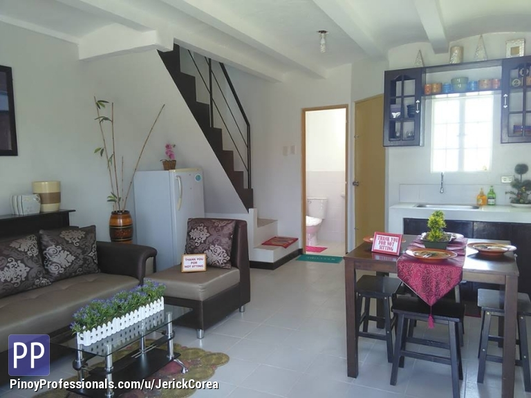 Buenavista Townhomes Affordable Townhouse In Cavite