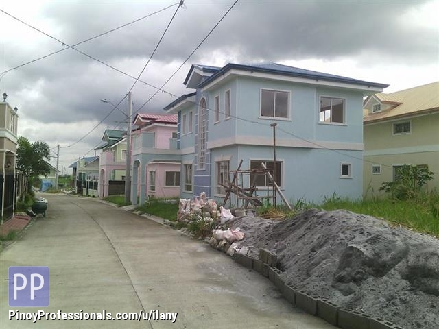 Governors Hills General Trias, Cavite House and Lot for Sale