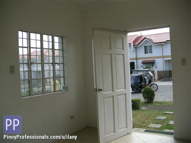 Brand New House and Lot for Sale in Cavite Ysabella 3br