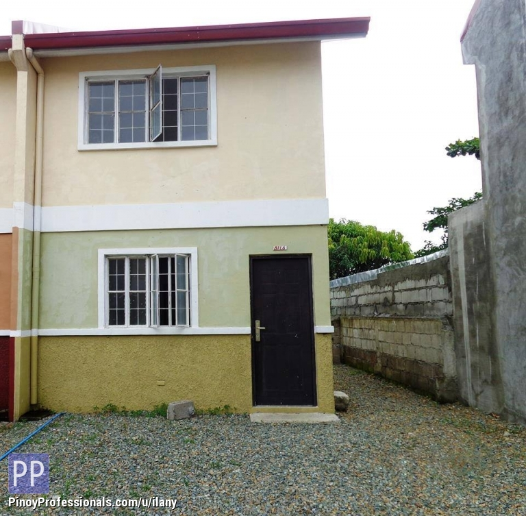 House Townhouse For Rent: Imus Rent To Own Townhouse In Imus Cavite Thru Pag Ibig 4k