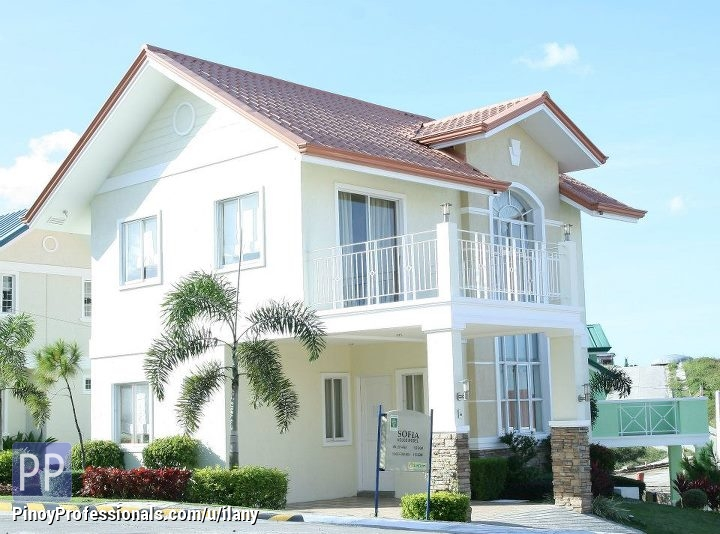 House for Sale - Affordable House and Lot For Sale in Cavite Single Detached House for sale in Gentrias Cavite Governors Hills