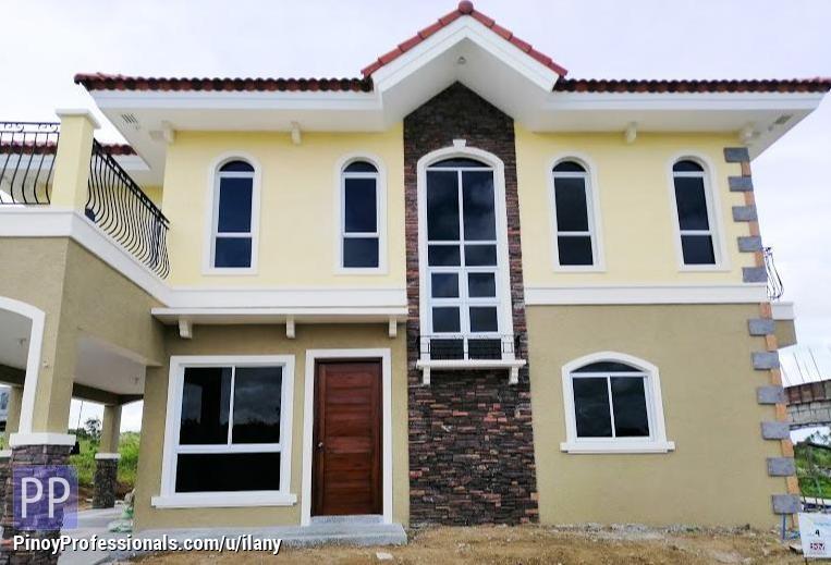 House for Sale - RFO Single House near Nuvali and Tagaytay